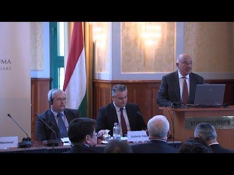 Szorosabbra kell fűzni a magyar-kazah kapcsolatokat