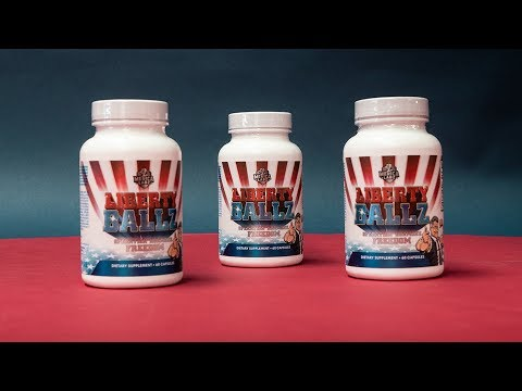 Merica Labz Liberty Ballz Is Now Available In Australia At MassiveJoes!