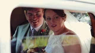 Katie and Alastair highlights- Ratho Parish Church