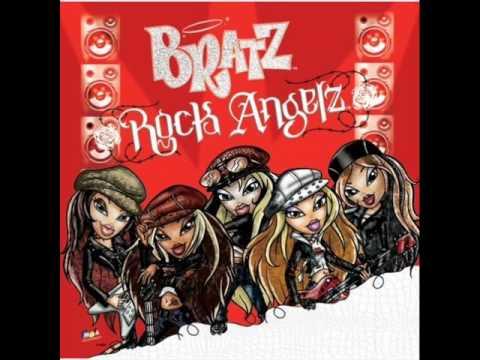 Bratz - Change The World