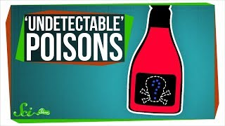 6 'Undetectable' Poisons (and How to Detect Them)
