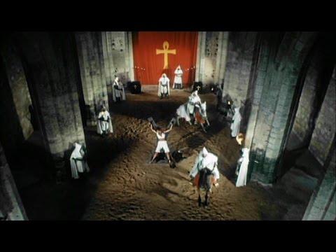 La révolte des morts vivants (1972) Bande annonce française