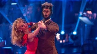 Jay & Aliona American Smooth to
