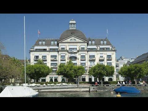 Zürcher Hotels im Test: «Eden au Lac»