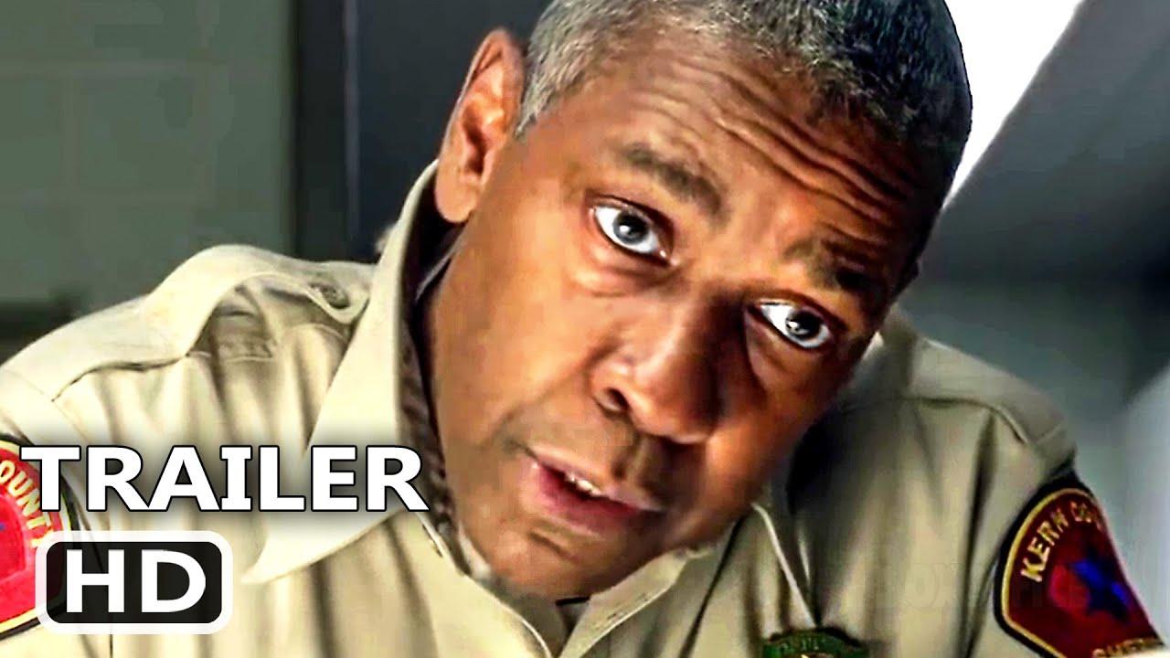Download THE LITTLE THINGS Trailer (2021) Denzel Washington, Rami Malek, Jared Leto, Thriller Movie