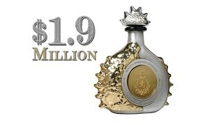 The Most Expensive Liquors In the World