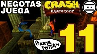 #NEGAMES - Crash 11