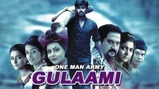 One Man Army Gulami - Full Length Action Hindi Movie