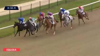 Vidéo de la course PMU PRIX DE LA PISTOLE