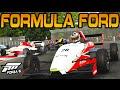 Forza 6 FORMULA FORD FRENZY
