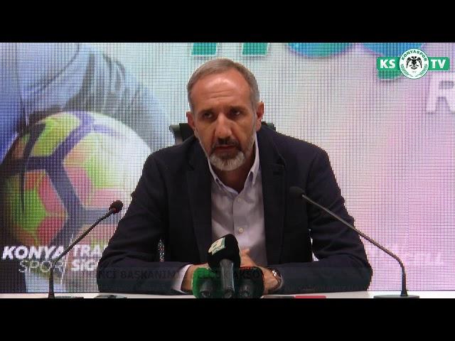İkinci Başkanımız Aksoy, gündemdeki soruları yanıtladı
