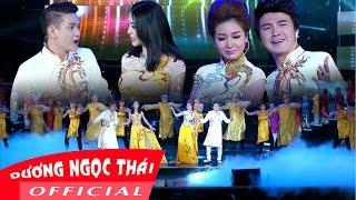 FULL - Liveshow  Một Thoáng Quê Hương 5  - Dương Ngọc Thái