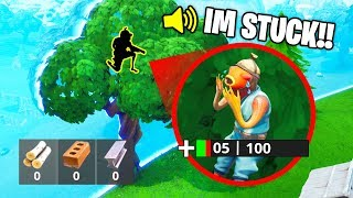 Top 10 Things ONLY FORTNITE NOOBS Do!