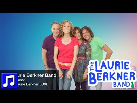 """""""Blow A Kiss"""" By The Laurie Berkner Band 