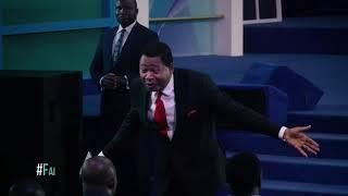 Faith Boost with Rev. Tom