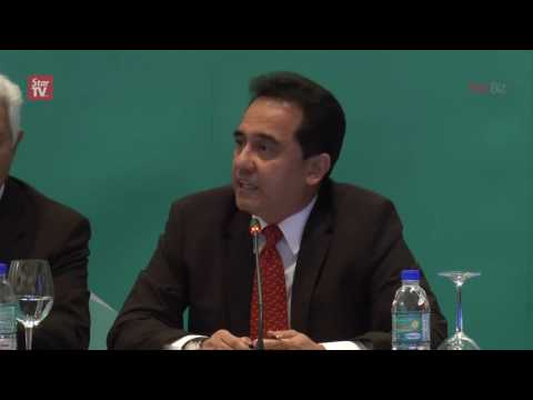 Petronas sticking to US$30 oil price