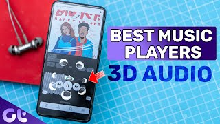 Top 7 Best Android Music Player Apps in 2020 | Guiding Tech screenshot 3