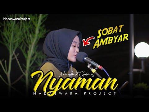 nyaman---andmesh-(live-cover-nungki-ft.-galang-nadaswara-project)