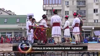 HD P2- FESTIVALUL DE DATINI SI OBICEIURI DE IARNA - PASCANI 2017
