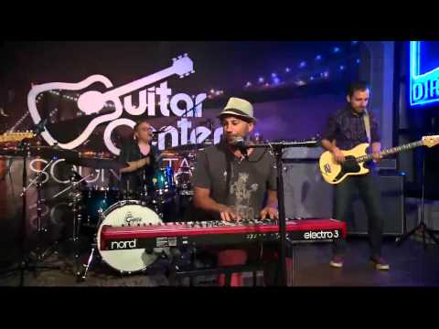 "The Artie Lange Show - Jonah Smith performs ""Blues on Sideways"""