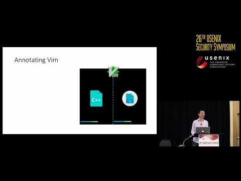 USENIX Security '17 - MPI: Multiple Perspective Attack Investigation...