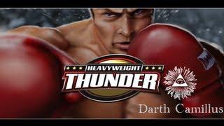 "Heavyweight Thunder PL: Ep.2 ""Srogi rewanż"""