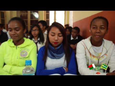 Clash Bacc - Geographie- Madagascar-La Révision By Amen Communication
