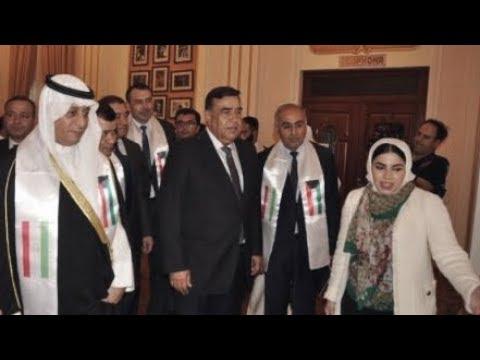 Дни культуры Кувейта проходят в Таджикистане
