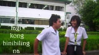 Parting Time (Tagalog Version) (EMET-2EM1)