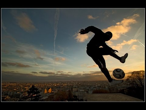 Freestyle Football Compilation 2014/2015 (HD) - YouTube