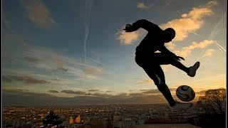 Freestyle Football Compilation 2014/2015 (HD)