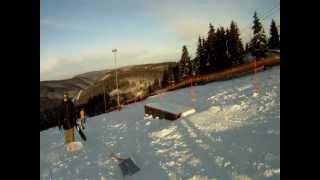 Season Start Oberhof