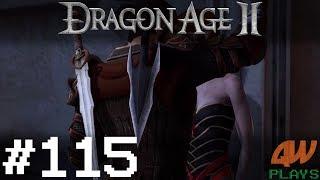 Dragon Age II   Part 115   Isabela