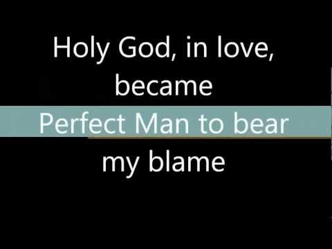 The Gospel Song - lyrics - sing along