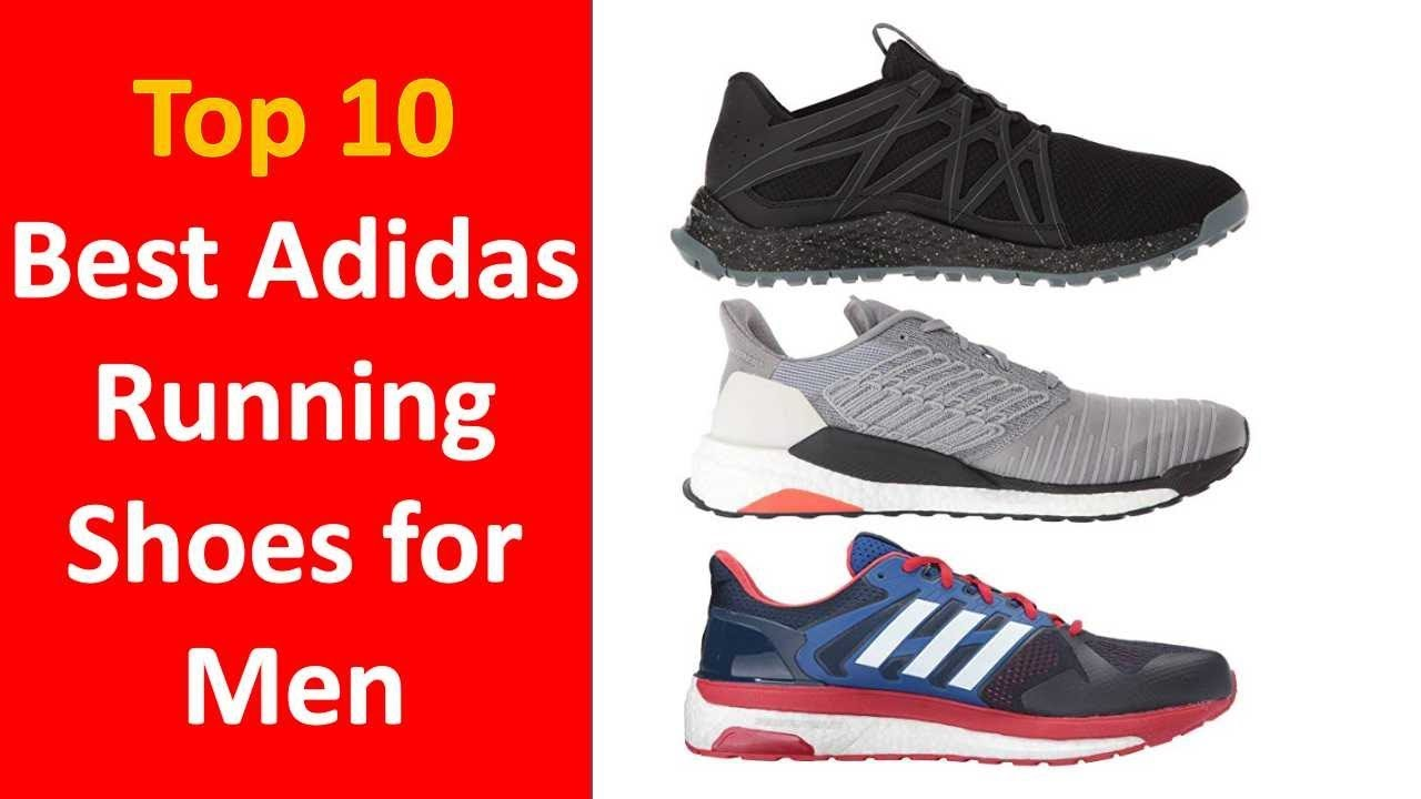 abd812c95bc60 Top 10 Best Adidas Running Shoes for Men