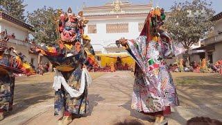 видео Праздники  Непала