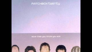 The Difference - Matchbox Twenty