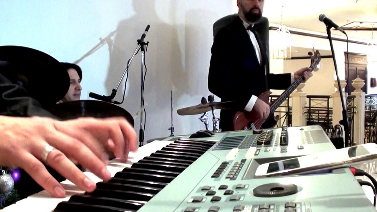 Музыка на свадьбу инструментальная