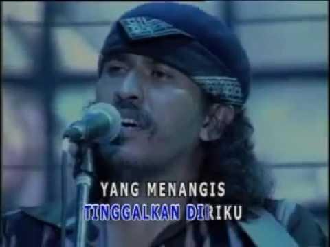 MATA DEWA  Iwan Fals Ft Kantata Takwa  (Best  Slow Rock 90an Vol.5   Bung Deny)