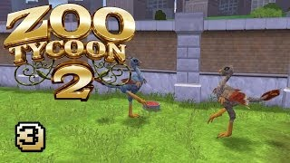 Zoo Tycoon 2: Ultimate Collection - Ep. 3 - All the Money