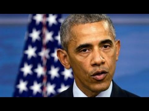 Obama talks Iran payment, ISIS and Trump at press conference