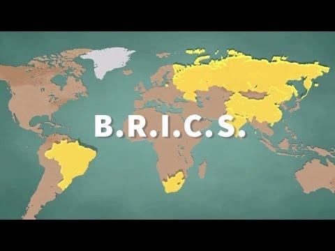 Los BRICS