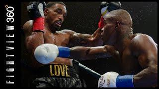 QUILLIN VS LOVE POST FIGHT RESULTS! QUILLIN A THREAT AT 168? LOVE A CARD FILLER? BENAVIDEZ DIRRELL?
