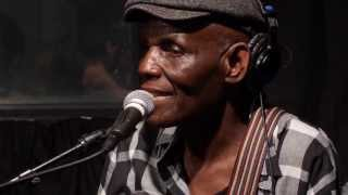 Oliver Mtukudzi and the Black Spirits - Full Performance (Live on KEXP