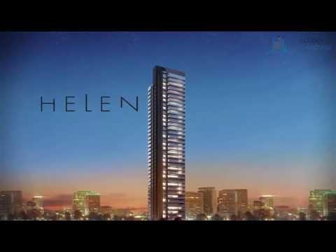 Youtube AGodoi Imóveis Capa: Apartamento Helen Altos do Tatuapé - Lançamento