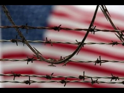 Indefinite Detention? The NDAA with Richmond Arquette