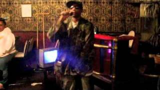 "Eseibio The Automatic - ""My Swagg"" live @ Apt. C in Oakland CA"