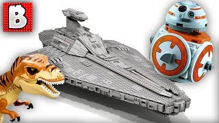 Our Online Store: http://www.brickvault.toys/ May 4th Promotion Rev...