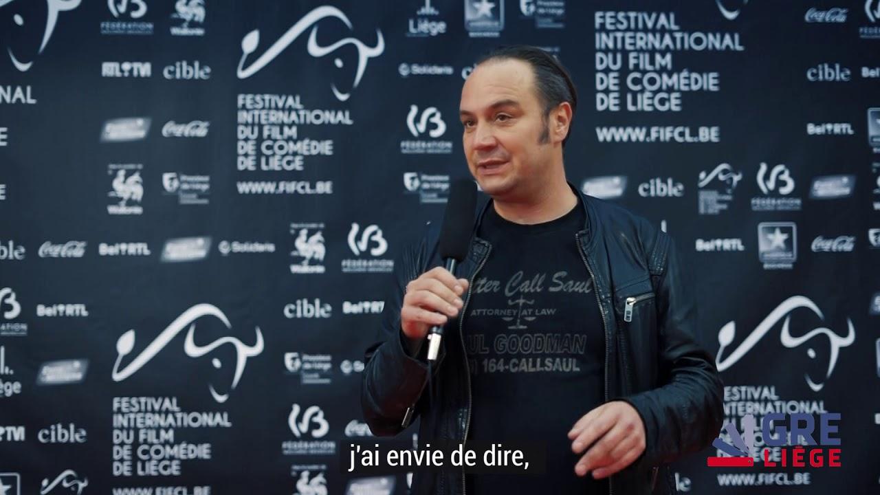 Festival du Film de Liège - BuzzLab