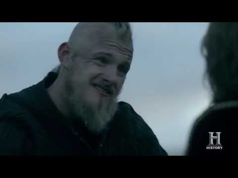 Vikings - Rollo Talks To Björn About Being His Father [Season 5B Official Scene] (5x11) [HD]